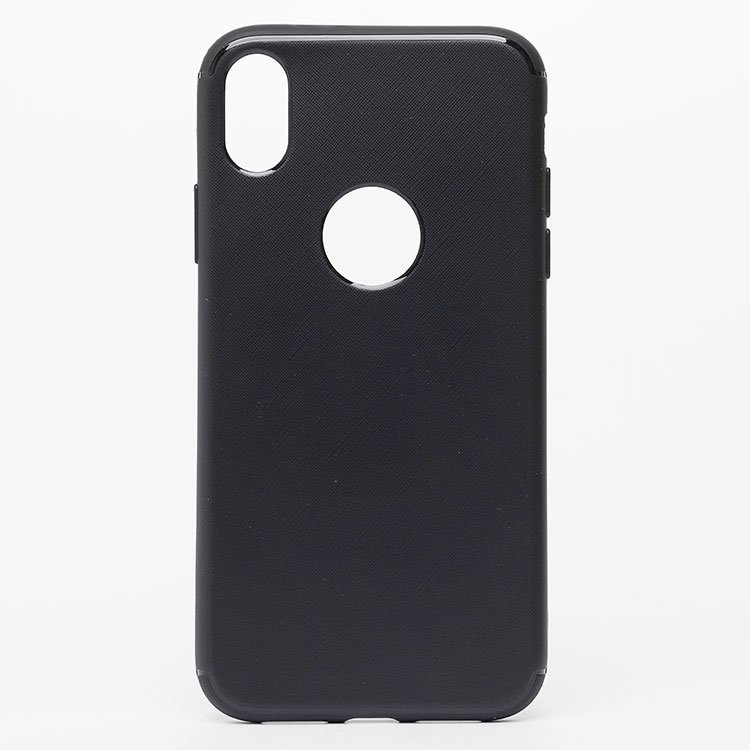 "Чехол-накладка SC138 для ""Apple iPhone XR"" (black)"